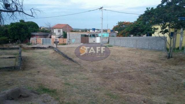 Terreno à venda, 1068 m² por R$ 120.000 - Reserva Do Peró - Cabo Frio/RJ - Foto 14