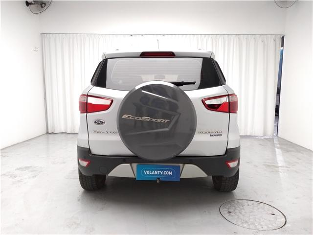 Ford Ecosport 1.6 freestyle 16v flex 4p powershift - Foto 5