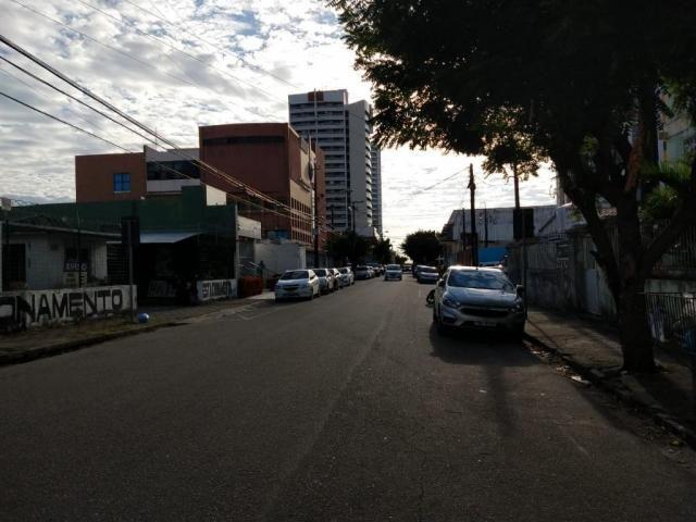 Vendo ponto comercial de esquina na aldeota medindo 640m, r$ 1.700.000,00, hoje funciona u - Foto 5