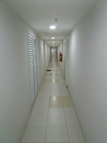 Icarai.Empreendimento Manhattan. Sala 29 mts2, lavabo, vaga na escritura e 4 elevadores - Foto 7