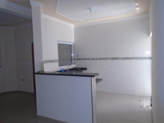 Casa à venda, 3 quartos, 2 vagas, Parque Nova Carioba - Americana/SP - Foto 4