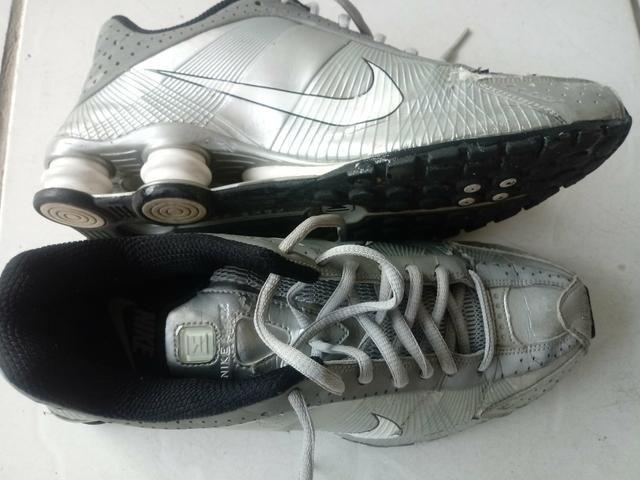 great quality uk availability a few days away Nike shox R4 40