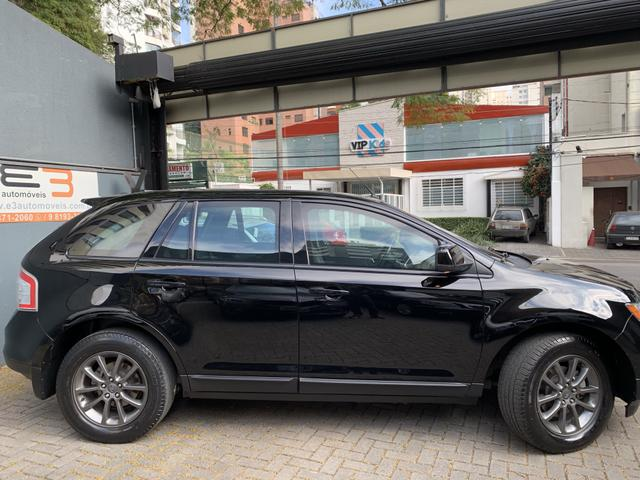 Ford Edge SEL 3.5 AWD 2009 - Foto 6