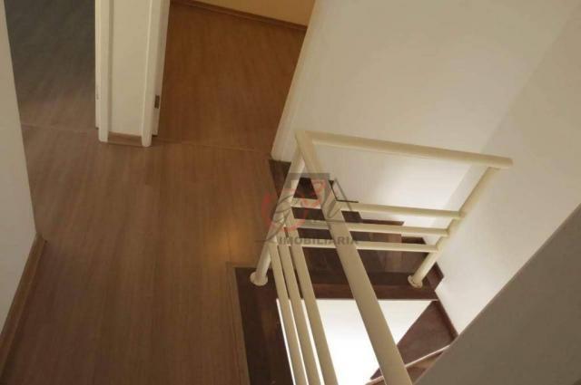 Casa com 3 dormitórios à venda, 105 m² Quebec Ville, Granja Viana - Cotia/SP - Foto 7