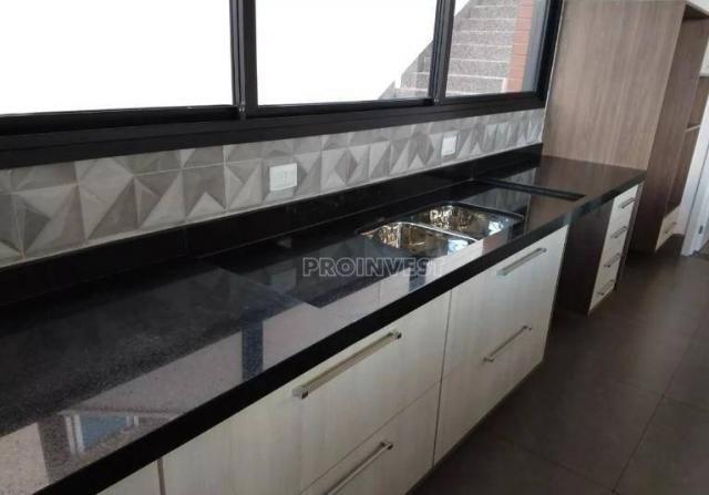 Casa com 3 dormitórios à venda, 340 m² por R$ 1.950.000,00 - Alphaville Granja Viana - Car - Foto 5