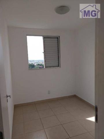 Apartamento com 2 dormitórios para alugar por r$ 850/mês - glória - macaé/rj - Foto 5
