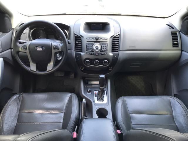 Ford Ranger 3.2 XLT - Foto 5