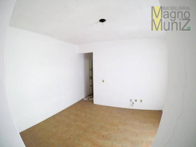 Apartamento á venda em messejana, fortaleza. - Foto 3