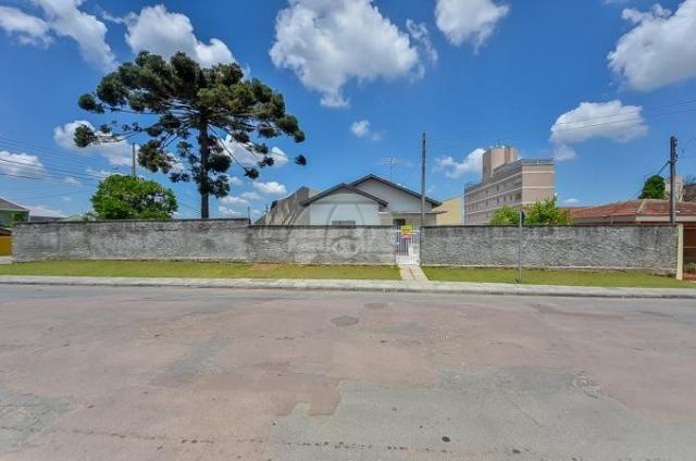 Terreno à venda em Novo mundo, Curitiba cod:153215