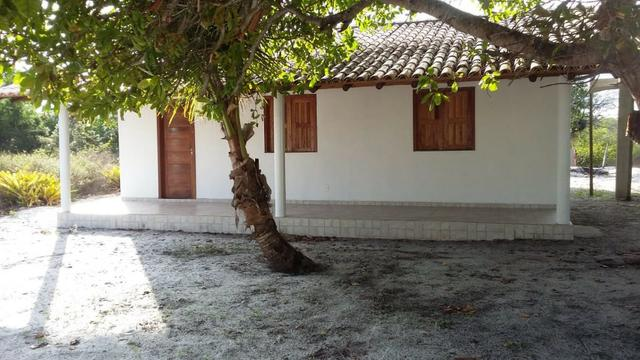 Vendo casa em Sto Antonio/Cabrália - Foto 6