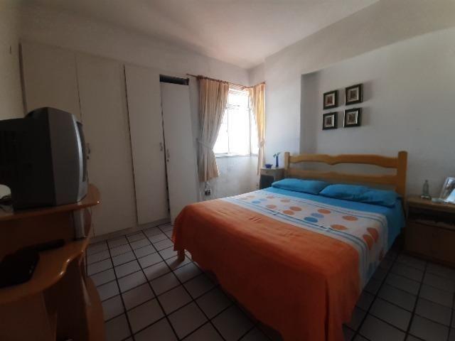 Benfica - Apartamento 89,39m² com 3 quartos e 1 vaga - Foto 11