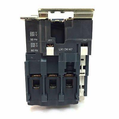 Contator Telemecanique Lc1d40m7 18.5kw - Foto 3