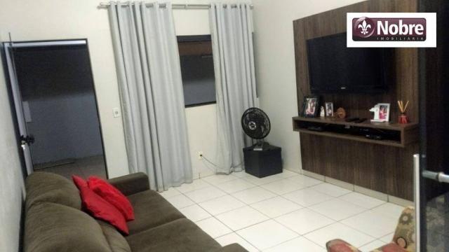 Casa à venda, 169 m² por r$ 195.000,00 - plano diretor sul - palmas/to - Foto 8
