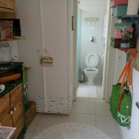Apartamento todo Reformado, 2 quartos, Vila Isabel, Rua Sen. Nabuco - Foto 13