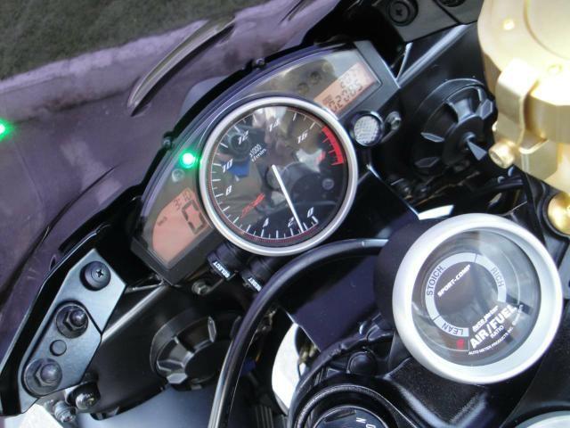 Yamaha R6 2007/2008 - Foto 7
