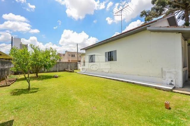 Terreno à venda em Novo mundo, Curitiba cod:153215 - Foto 14