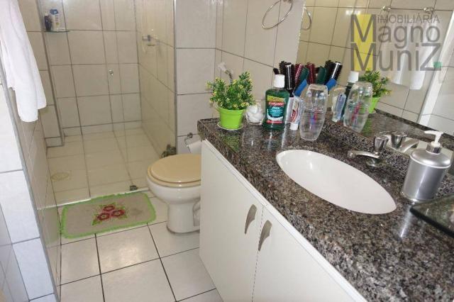 Edifício Dra. Risalva - Apartamento residencial à venda, Papicu, Fortaleza. - Foto 18