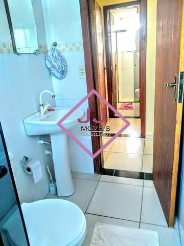 Apartamento à venda com 2 dormitórios em Ingleses do rio vermelho, Florianopolis cod:17169 - Foto 16