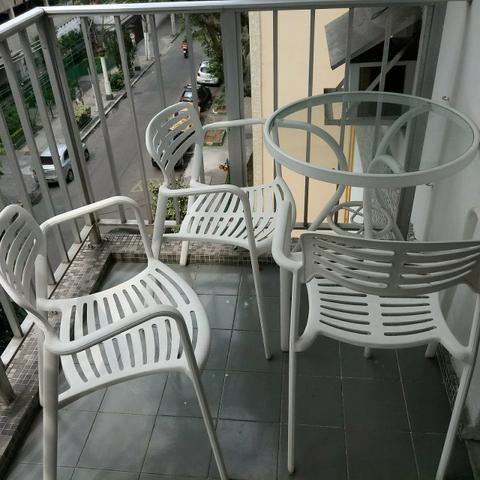 Apartamento todo Reformado, 2 quartos, Vila Isabel, Rua Sen. Nabuco - Foto 3