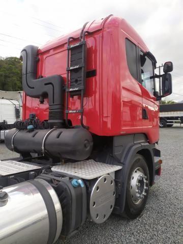 Scania R 440 A 6x2 2P - Foto 15