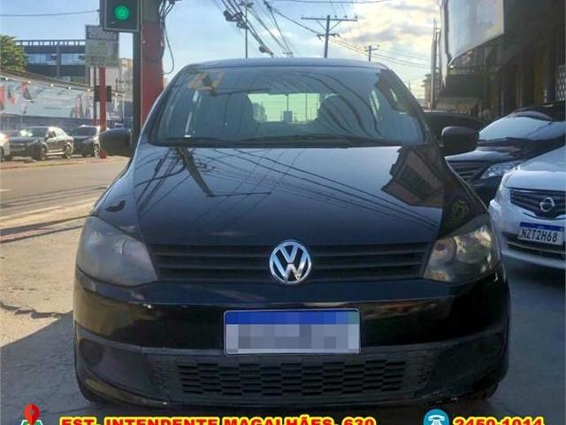 Volkswagen Fox 1.0 mi 8v flex 4p manual - Foto 3