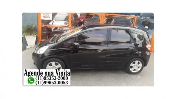 Honda Fit LX 1.4/ 1.4 Flex 8V/16V 5p Aut. 2008/2009 - Foto 7