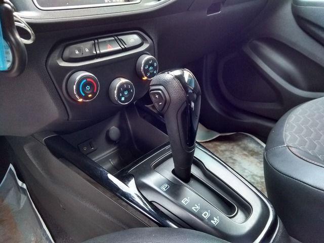 Onix Hatch LTZ 1.4 8V FlexPower 5p Aut - Foto 6