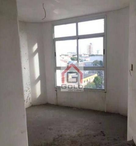 Apartamento para alugar, 195 m² por R$ 3.420,00/mês - Santa Paula - São Caetano do Sul/SP - Foto 17