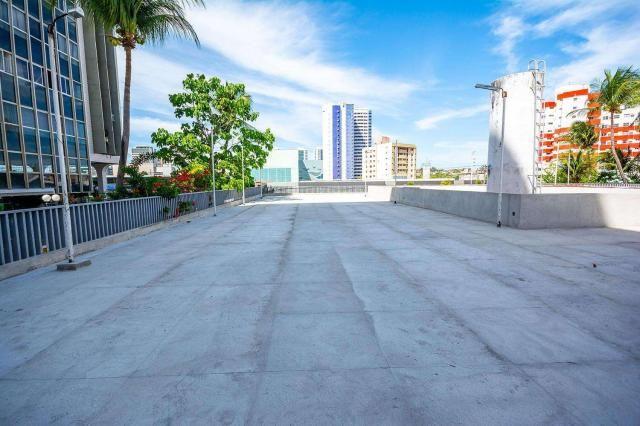Apartamento para aluguel, 3 quartos, 2 vagas, Papicu - Fortaleza/CE - Foto 4