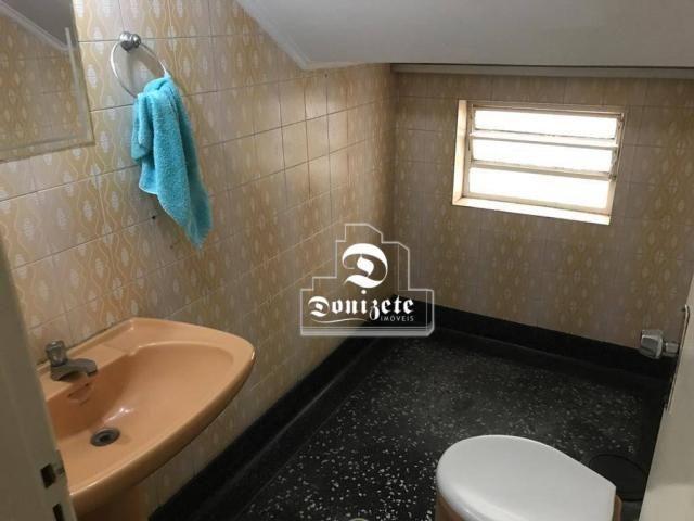 Sobrado com 2 dormitórios à venda, 135 m² por R$ 600.000,00 - Vila Curuçá - Santo André/SP - Foto 18