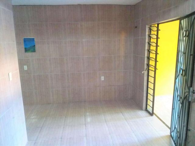 Casa para aluguel, 3 quartos, 1 vaga, Jacarecanga - Fortaleza/CE - Foto 2