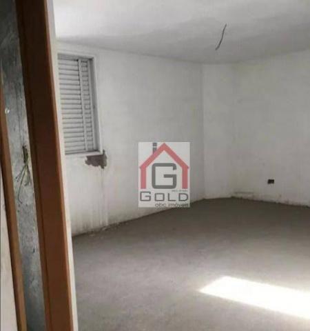 Apartamento para alugar, 195 m² por R$ 3.420,00/mês - Santa Paula - São Caetano do Sul/SP - Foto 15