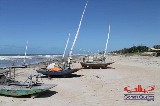 Bangalô residencial para venda e locação, Flexeiras Guajiru, Trairi - BG0001. - Foto 14
