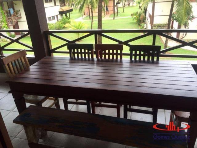 Bangalô residencial para venda e locação, Flexeiras Guajiru, Trairi - BG0001. - Foto 18