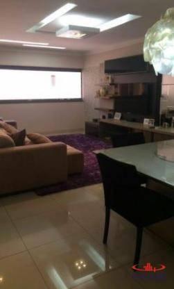Apartamento residencial à venda, Praia de Iracema, Fortaleza. - Foto 3
