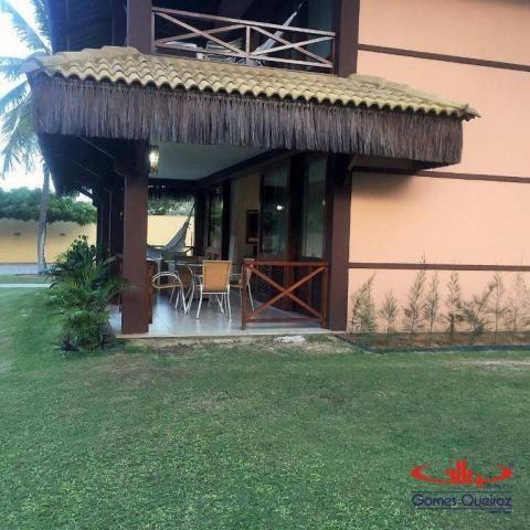 Bangalô residencial à venda, Flexeiras Guajiru, Trairi - BG0002. - Foto 9
