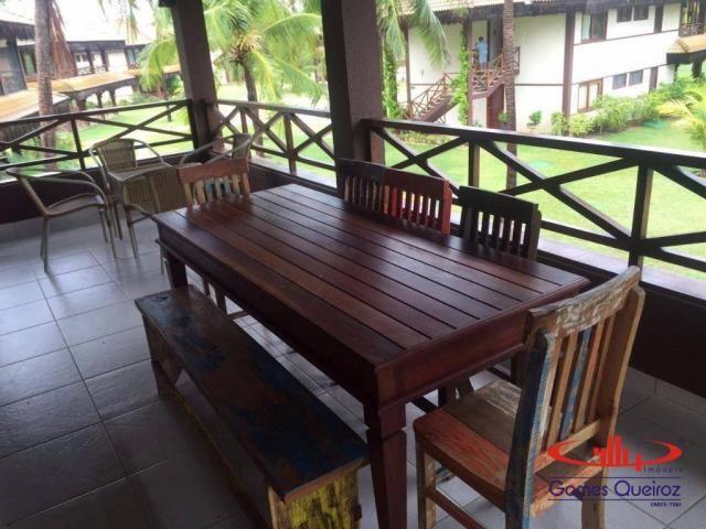Bangalô residencial para venda e locação, Flexeiras Guajiru, Trairi - BG0001. - Foto 16