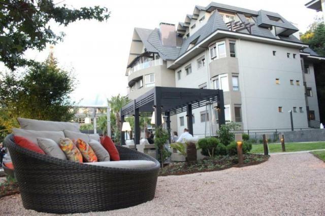 Apartamento com 3 dormitórios à venda, 162 m² por R$ 3.919.114,29 - Centro - Gramado/RS - Foto 14