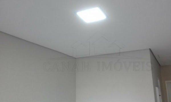 Apartamento à venda com 3 dormitórios em Parque das andorinhas, Ribeirão preto cod:6417