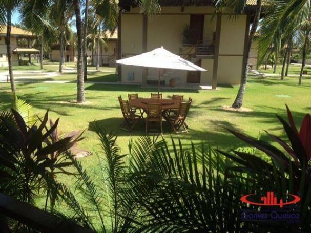 Bangalô residencial à venda, Flexeiras Guajiru, Trairi - BG0002. - Foto 11