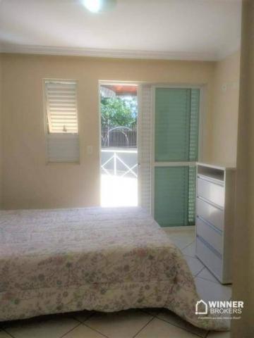 8046   Apartamento à venda com 3 quartos em Zona 04, Maringá - Foto 5