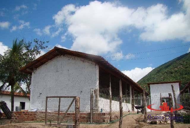 Fazenda rural à venda, Urucará, Maranguape. - Foto 8