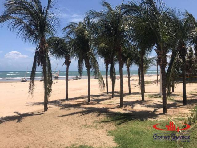 Bangalô residencial para venda e locação, Flexeiras Guajiru, Trairi - BG0001. - Foto 20
