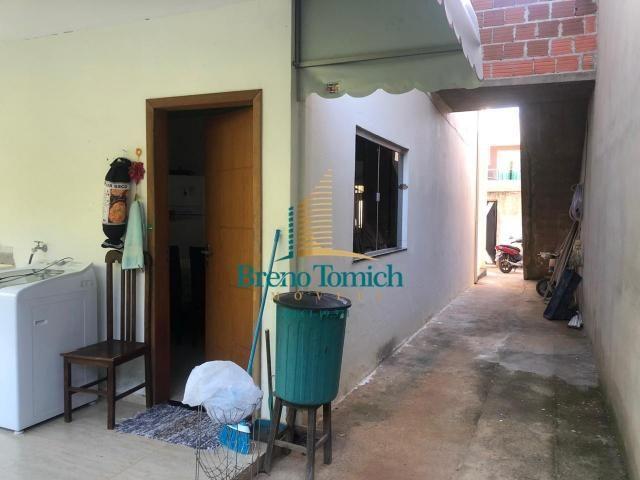 Casa com 2 dormitórios à venda, 106 m² por R$ 280.000 - Residencial Laranjeiras São Jacint - Foto 12