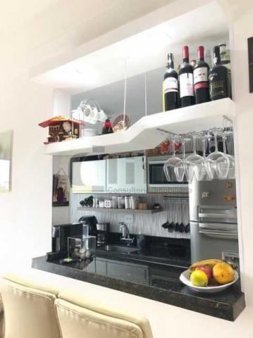 Apartamento à venda com 3 dormitórios em Pechincha, Rio de janeiro cod:CJ31187 - Foto 8