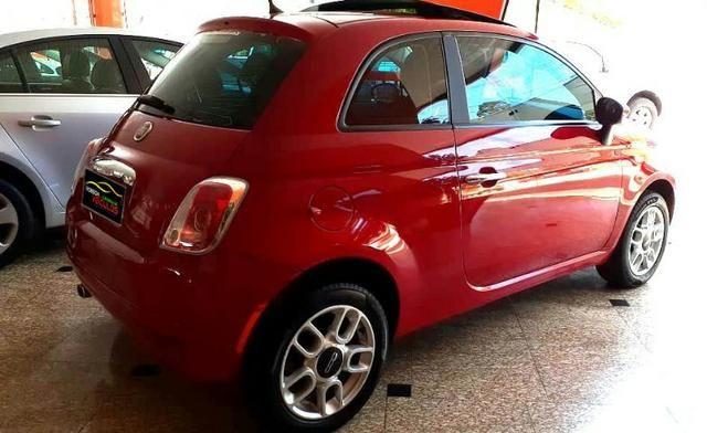 Fiat 500 Cult 2012 Flex - Foto 3