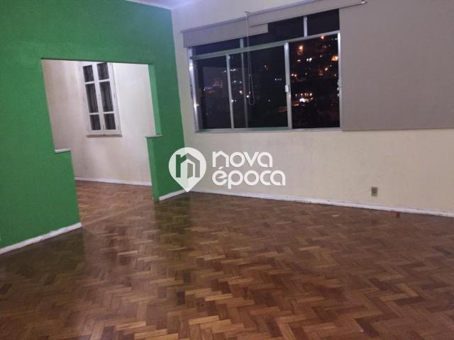 Apartamento à venda com 3 dormitórios em Vila isabel, Rio de janeiro cod:GR3AP44662 - Foto 20