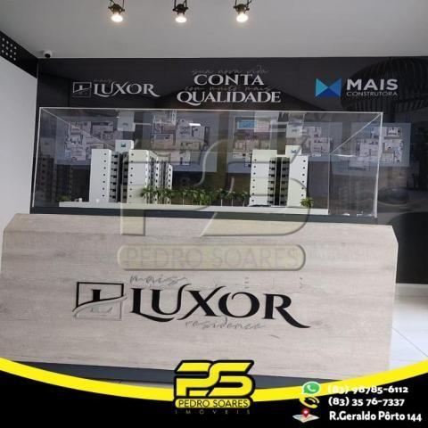Apartamento com 2 dormitórios à venda, 54 m² por R$ 210.000,00 - Jardim Cidade Universitár - Foto 3