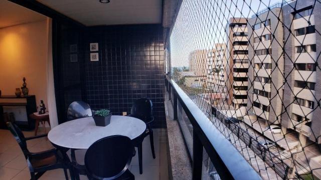 Vendo CASA REAL 230 m² 4 Suítes 1 Lavabo 5 WCs DCE 2 Vagas PONTA VERDE - Foto 5