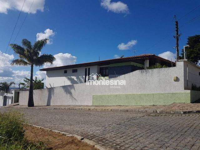 Casa com 8 quartos à venda, 303 m² por R$ 1.200.000 - Heliópolis - Garanhuns/PE - Foto 5
